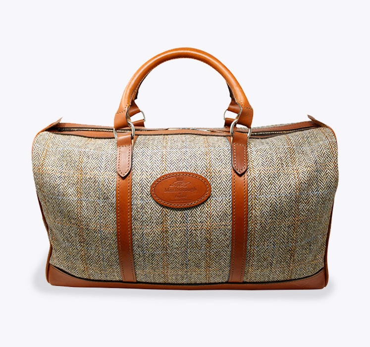 dbf7a74a064 Timeless Luxury Leather Goods Handmade by Marlborough of England