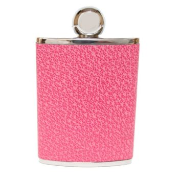 3oz-hip-flask-pink-rome-leather-ladies