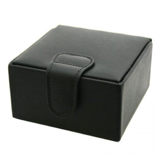 Black Small Jewellery Box