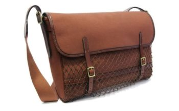 Leather Game Bags