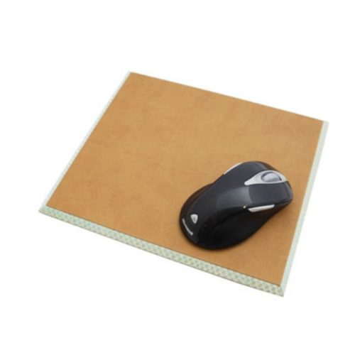 Cobra Blue and Brown Mouse Mats