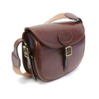 Large Leather Shoulder Bag