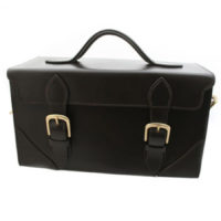 Leather Cartridge Box