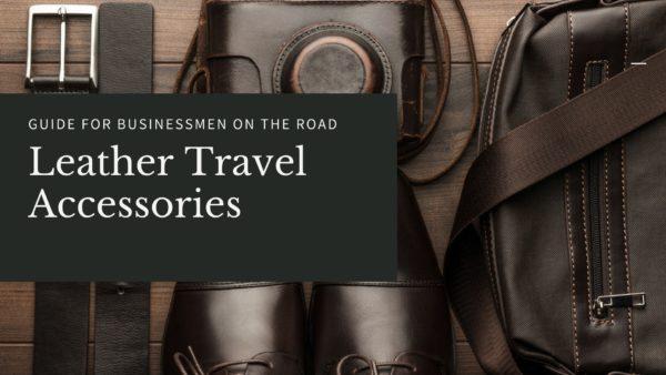 Timeless Luxury Leather Goods Handmade by Marlborough of England